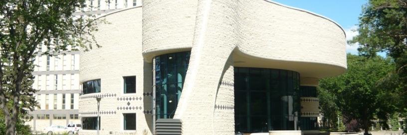 University of Saskatchewan photo