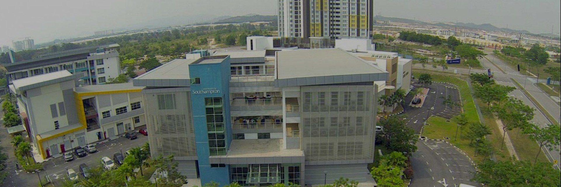 University of Southampton, Malaysia