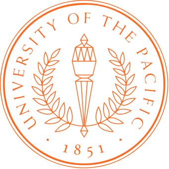 University of the Pacific logo