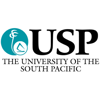 University of the South Pacific Logo