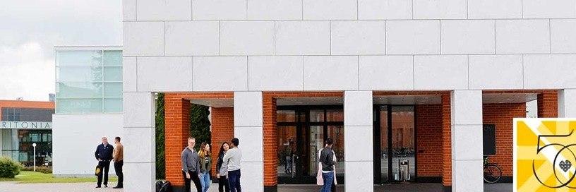 University of Vaasa photo
