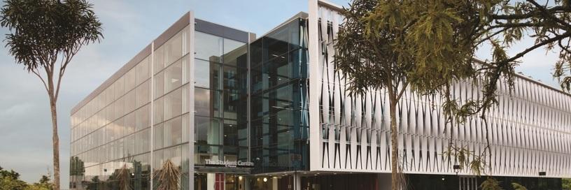 University of Waikato photo