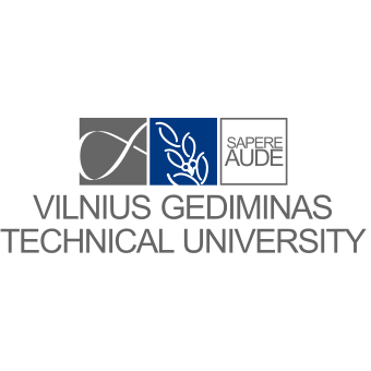 Vilnius Gediminas Technical University Logo