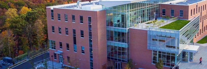 William Paterson University photo